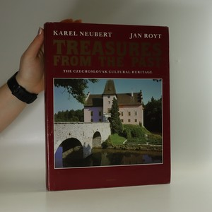 náhled knihy - Treasures from the Past : The Czechoslovak Cultural Heritage