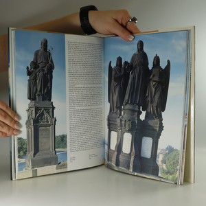 antikvární kniha Charles Bridge, neuveden