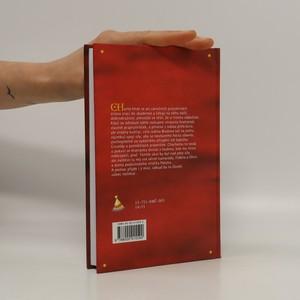 antikvární kniha Charlie a kouzelný kuličas, 2005