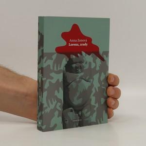 náhled knihy - Lorenz, zrady