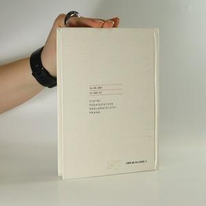 antikvární kniha Stylistika češtiny, 1991