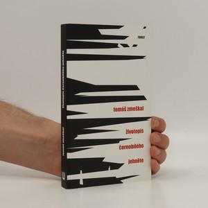 náhled knihy - Životopis černobílého jehněte