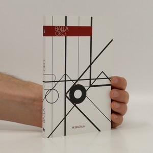 náhled knihy - Oko (slovensky)