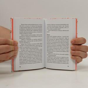 antikvární kniha Špatný herec, 2012