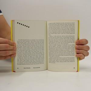 antikvární kniha Jinde, 2010
