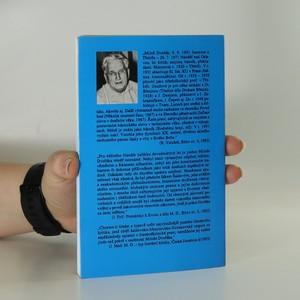 antikvární kniha Několik znamení času, 1993