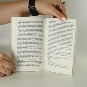 antikvární kniha Má veselá jitra, 1990
