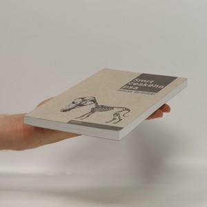 antikvární kniha Smrt českého psa, 2008