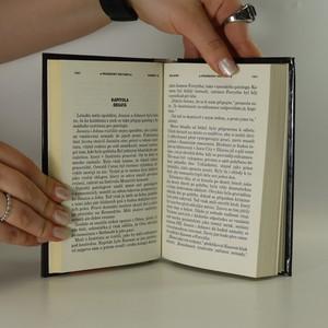 antikvární kniha Vražedný instinkt, 1994