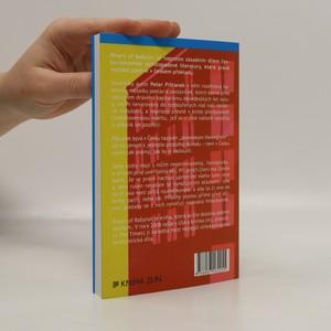 antikvární kniha Rivers of Babylon I. (česky), 2009