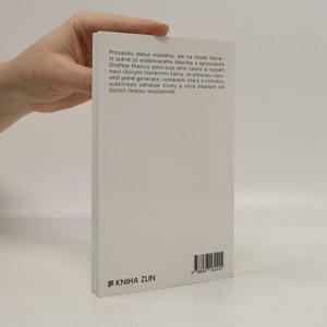 antikvární kniha Netopýři, 2009