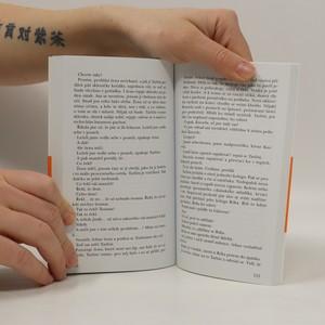 antikvární kniha Nejsmutnější kapela na světě, 2007