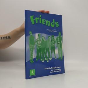 náhled knihy - Friends 1. Teacher's book.