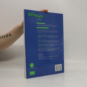 antikvární kniha Friends 1. Teacher's book., neuveden