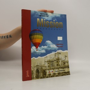 náhled knihy - Mission 1 : coursebook