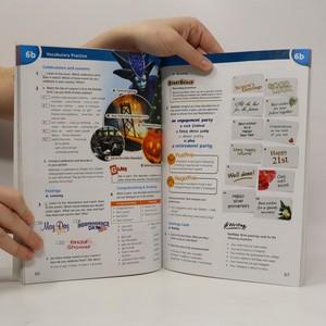 antikvární kniha Upstream : pre-intermediate B1. Student's book 3, neuveden