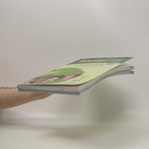 antikvární kniha Blockbuster 1. Workbook & grammar book & Student's book (2 svazky), neuveden