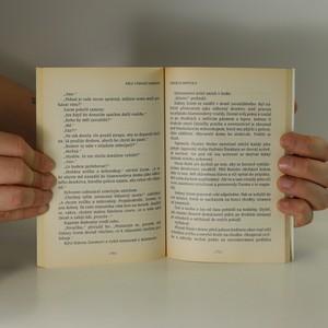 antikvární kniha Neochotný svědek a jiné povídky, 1997