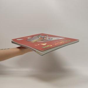 antikvární kniha Click on 1 (2 svazky), neuveden