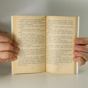 antikvární kniha Zlo a spol., 1992