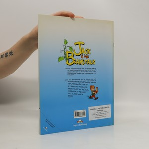antikvární kniha Jack & the beans talk, neuveden