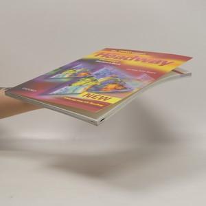 antikvární kniha New Headway : elementary : student's book, neuveden