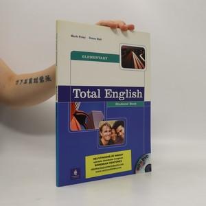 náhled knihy - Total English : elementary : student's book (včetně DVD)