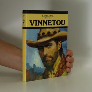 náhled knihy - Vinnetou 2. díl