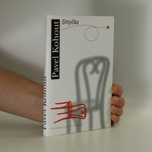 náhled knihy - Smyčka