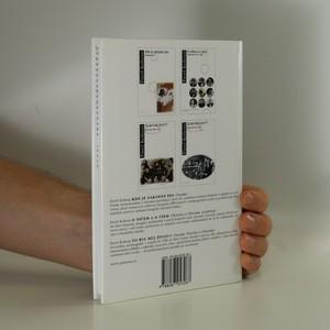 antikvární kniha Smyčka, 2008