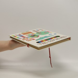 antikvární kniha Ten Beads Tall, 1990