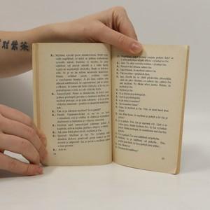 antikvární kniha O budoucnosti lidstva : rozhovory, 1992