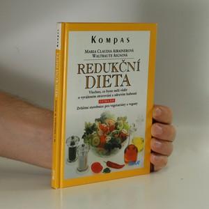 náhled knihy - Redukční dieta