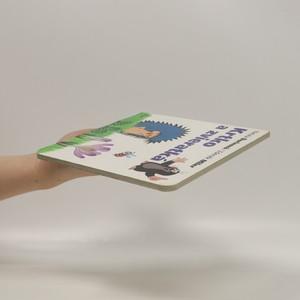 antikvární kniha Krtko a zvieratká (slovensky), 2013