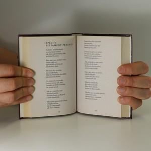 antikvární kniha To nejlepší z poezie 19. století, 2005