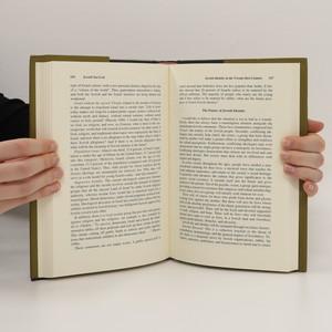antikvární kniha Jewish survival : the identity problem at the close of the twentieth century, 1998
