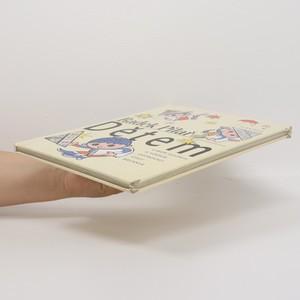 antikvární kniha Dětem, 2000