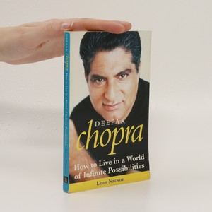náhled knihy - Deepak Chopra : how to live in a world of infinite possibilities