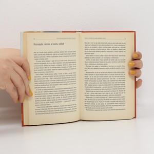 antikvární kniha Pozitivní myšlení pro nové tisíciletí : cesty k úspěchu a naplněnému životu, 2001