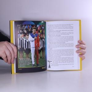 antikvární kniha Vojta Dyk, 2015