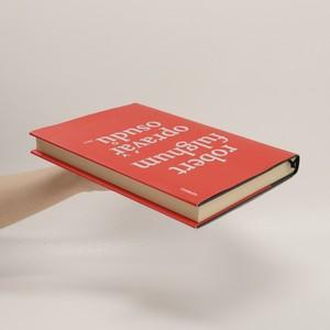 antikvární kniha Opravář osudů, 2017