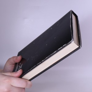 antikvární kniha Kippenberg, 1982