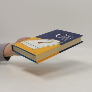 antikvární kniha Jedenáct minut, 2003