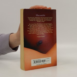 antikvární kniha Macumbé. Afrikanische Nächte, neuveden