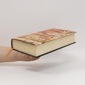 antikvární kniha Zkamenělá krev, neuveden