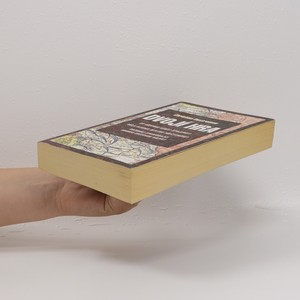 antikvární kniha Dvojí hra, 2010