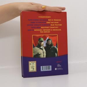 antikvární kniha Cuba libre : kdo nezažil, nepochopí, kdo neviděl, neuvěří!, 2006