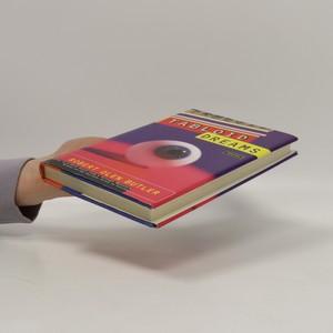 antikvární kniha Tabloid Dreams, neuveden