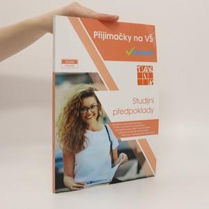 náhled knihy - Přijímačky na VŠ v pohodě : studijní předpoklady