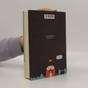 antikvární kniha Deníček prince George, 2017